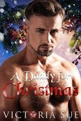 Review: A Daddy for Christmas by Victoria Sue