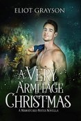Review: A Very Armitage Christmas by Eliot Grayson