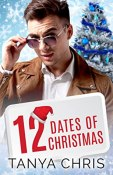 Review: 12 Dates of Christmas by Tanya Chris