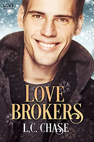 Review: Love Brokers by L.C. Chase
