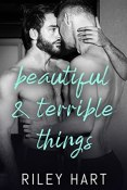 Review: Beautiful and Terrible Things by Riley Hart