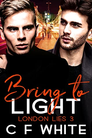 Review: Bring to Light by C.F. White