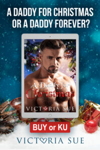 Christmas Daddy ad