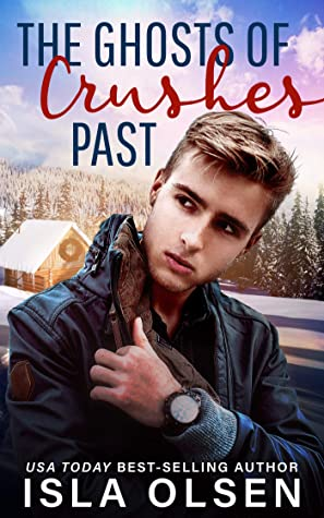 Review: The Ghosts of Crushes Past by Isla Olsen