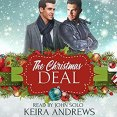 Audiobook Review: The Christmas Deal by Keira Andrews