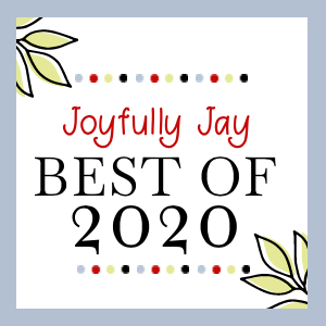 Michelle's Best of 2020