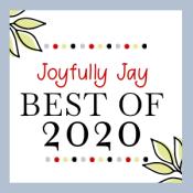 best of 2020 badge