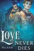Guest Post: Love Never Dies by Pelaam