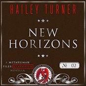 new horizons audio cover