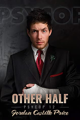 Review: Other Half by Jordan Castillo Price