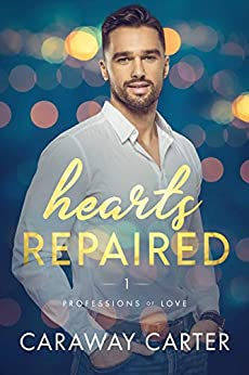 Review: Hearts Repaired by Caraway Carter