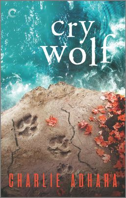 Review: Cry Wolf by Charlie Adhara