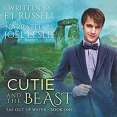 Audiobook Review: Cutie and the Beast by E.J. Russell