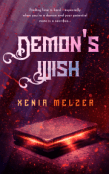 Review: Demon's Wish by Xenia Melzer