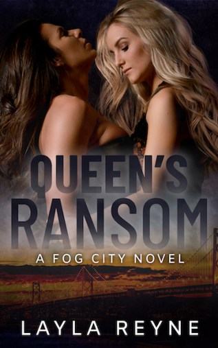 Review: Queen's Ransom by Layla Reyne