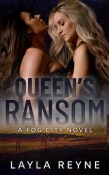 Queen's ransom cover