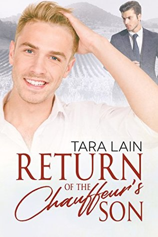Review: Return of the Chauffeur's Son by Tara Lain
