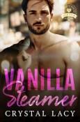 vanilla steamer cover