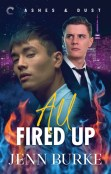 Review: All Fired Up by Jenn Burke