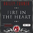 Audiobook Review: Fire in the Heart by Hailey Turner