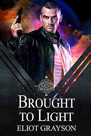 Review: Brought to Light by Eliot Grayson