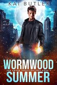 Review: Wormwood Summer by Kai Butler