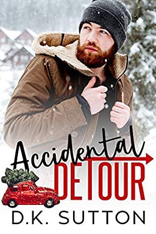 Review: Accidental Detour by D.K. Sutton