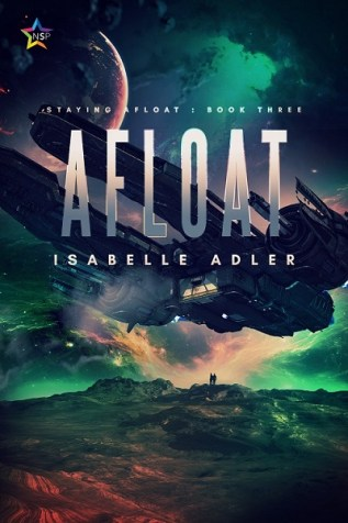 Guest Post and Giveaway: Afloat by Isabelle Adler