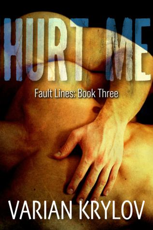 Review: Hurt Me by Varian Krylov