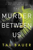 murder between us cover