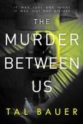 murder between us cover