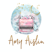 Amy aislin bio image