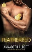 featherbed cover
