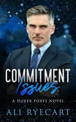 Review: Commitment Issues by Ali Ryecart