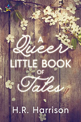 Review: A Queer Little Book of Tales by H.R. Harrison