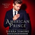 Audiobook Review: American Prince by Sierra Simone