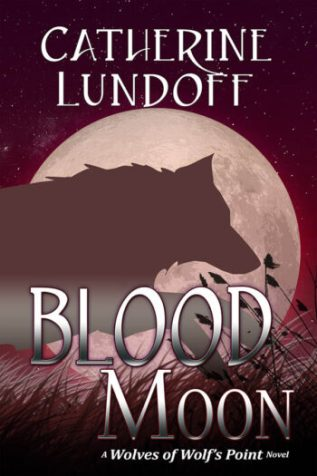 Guest Post and Giveaway: Blood Moon by Catherine Lundoff