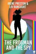 frogman and the spy cover