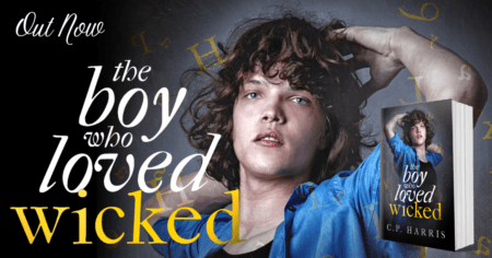 boy who loved wicked banner