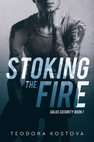 Review: Stoking the Fire by Teodora Kostova