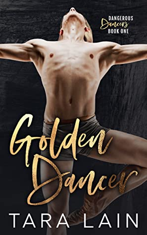Review: Golden Dancer by Tara Lain