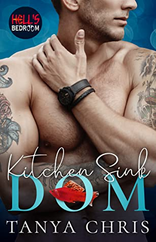 Review: Kitchen Sink Dom by Tanya Chris