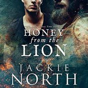 honey from the lion audio cover