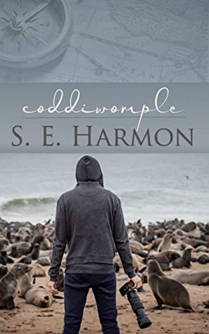 Review: Coddiwomple by S.E. Harmon