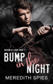 Review: Bump in the Night by Meredith Spies