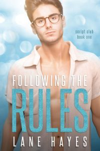 follow the rules cover
