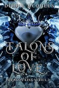 Review: Talons of Love by Debbie McQueen