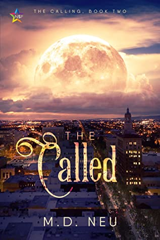 Review: The Called by M.D. Neu