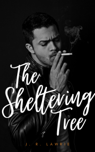 the sheltering tree cover