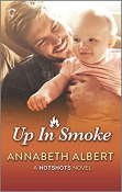 Review: Up in Smoke by Annabeth Albert